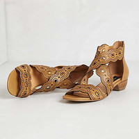 Anthropologie - Margo Sandals