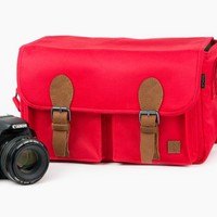 The Cambridge Camera Bag - The Photojojo Store!