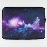 "Galaxy 15"" Laptop Sleeve"