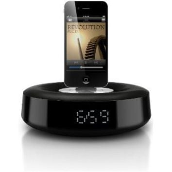 Philips DS1110/37 Fidelio Docking Speaker Station for iPhone and iPod (Black)
