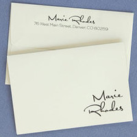 Calypso Notes | American Stationery