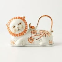 Roaring Butter Dish-Anthropologie.com