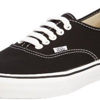 Vans Unisex Authentic Skate Shoes