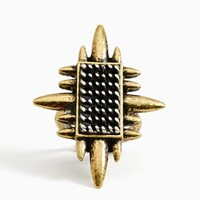 Goldfinger Ring