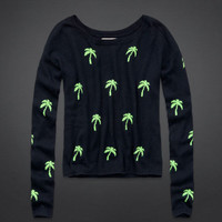 Hobson Park Sweater