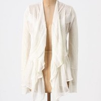 Afterfeather Wrap Cardigan - Anthropologie.com