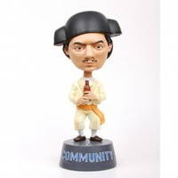 Community Señor Chang Talking Bobblehead