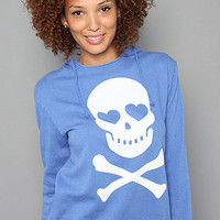 The Love Bones Hoody