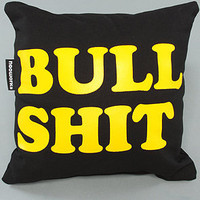 The Bullshit Pillow