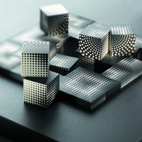 MODULE R | Naef Imago - Tabletop Sculptures - Art
