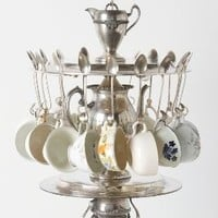 Tea Time Chandelier - Anthropologie.com