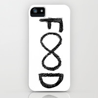 FOOD iPhone & iPod Case by Sara Eshak