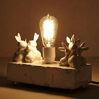 Bunny Love Light