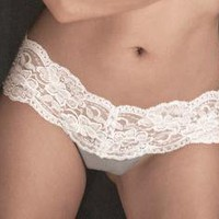 pantys lace ivora by vees on Etsy
