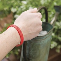 DEET-Free Mosquitno Wristbands, 3-pack - Plow & Hearth
