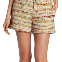 WHAT GOES AROUND COMES AROUND Women's Rosalie Shorts