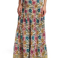 Tolani Women's Maternity Maxi Skirt