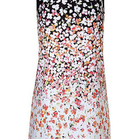 STYLEBOP.com | Floral Print Sleeveless Dress by VALENTINO R.E.D. | the latest trends from the capitals of the world