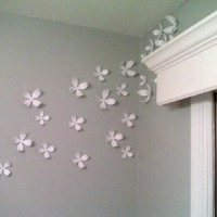 Wallflower Wall Décor