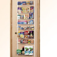 Pantry Door Rack @ Fresh Finds