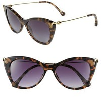 Elizabeth and James 'Fillmore' 52mm Cat's Eye Sunglasses | Nordstrom