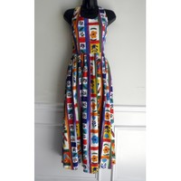 The Sandra Dee Dress - ColetteClayton.com