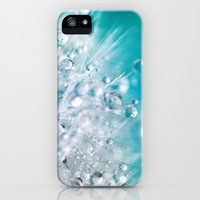 dandelion 3 iPhone & iPod Case by Sylvia Cook Photography