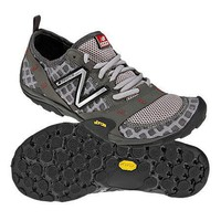 New Balance Trail Running Minimus Barefoot Running Shoe Womens