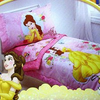 Disney Beauty and The Beast, Beautiful Belle