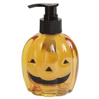 Pumpkin Soap Pump