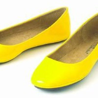 Amazon.com: Classic Ballet Flat: Shoes