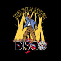 T-Shirt Hell :: HISPANIC! AT THE DISCO