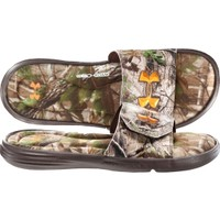 Under Armour Men's Ignite Camo II Slide - Dick's Sporting Goods
