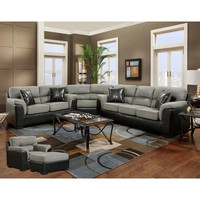 Chelsea Home Lancaster Sectional