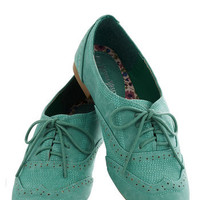 Just a Jiffy Flats in Mint