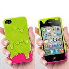 iPhone Ice Cream delicious Cover, take and eat it!