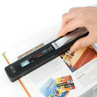 CopyCat Portable Scanner at Firebox.com