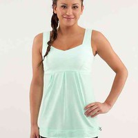 run: tame me tank | women's tanks | lululemon athletica