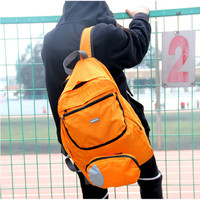 Foldable Backpacks