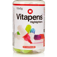 Vitapens Pen Set - New In This Week  - New In