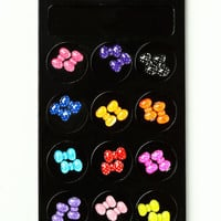 NAIL ART BOW KIT