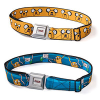 Adventure Time Belts