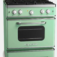 Vintage Inspired Retro Stoves from Big Chill