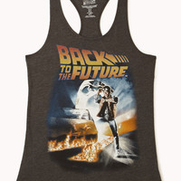Back To The Future™ Racerback Tank