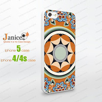 Mandala iphone 4s cases,iphone 5 cases,iphone 4s cases,iphone cases 4/5,iphone protector, iphone 4 cover,birthday gifts W00193