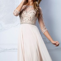 Terani M2204 Dress - MissesDressy.com