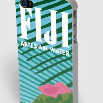 fiji case Fiji water developed a simple product that has come to be a symbol of high class   we will examine the fiji water as a case study of one bottled water brand.