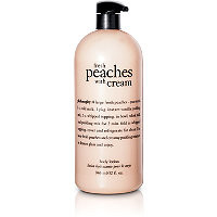 Philosophy Jumbo Fresh Peaches with Cream Lotion Ulta.com - Cosmetics, Fragrance, Salon and Beauty Gifts