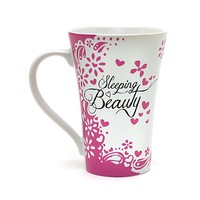 Disney Sleeping Beauty Large Mug | Disney Store
