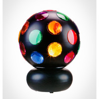 """8"""" Rotating Disco Party Ball of Light"""